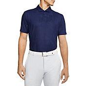 Nike Men's Tiger Woods Dri-FIT Camo Golf Polo