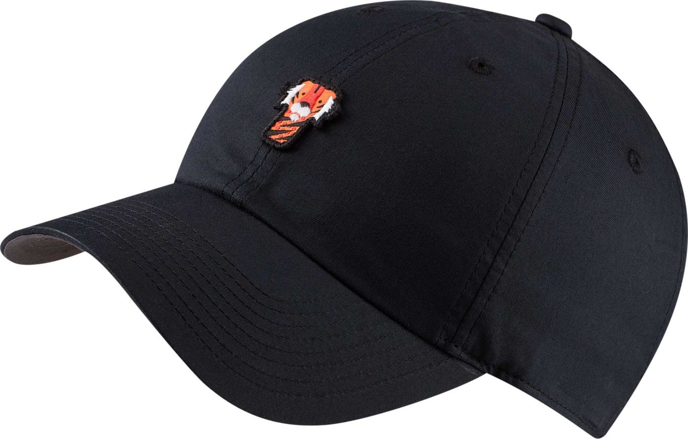 Nike Men's Tiger Woods Heritage86 Frank Golf Hat