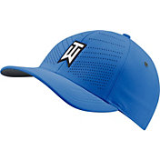 Nike Men's 2020 AeroBill Tiger Woods Heritage86 Perforated Golf Hat