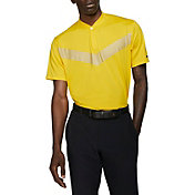Nike Men's Tiger Woods Vapor Golf Polo