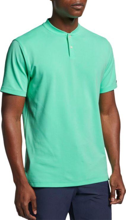 Nike Men's Tiger Woods AeroReact Golf Polo