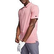 Nike Men's Tiger Woods Vapor Stripe Golf Polo