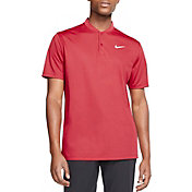 Nike Men's Dri-Fit Victory Blade Golf Polo