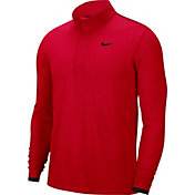 Nike Men's Dri-FIT Victory ½ Zip Golf Pullover