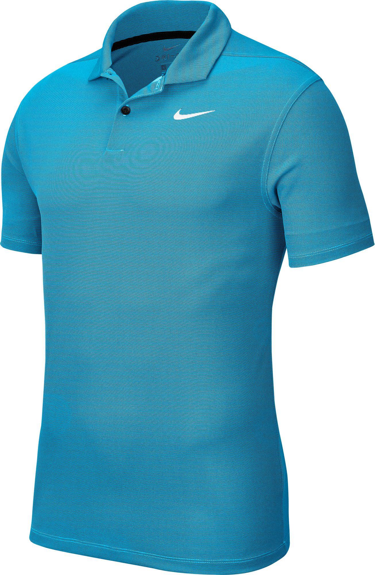 What is a Golf Shirt - Nike Golf Polo