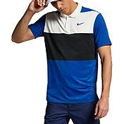 Nike Men's Vapor Color Block Golf Polo