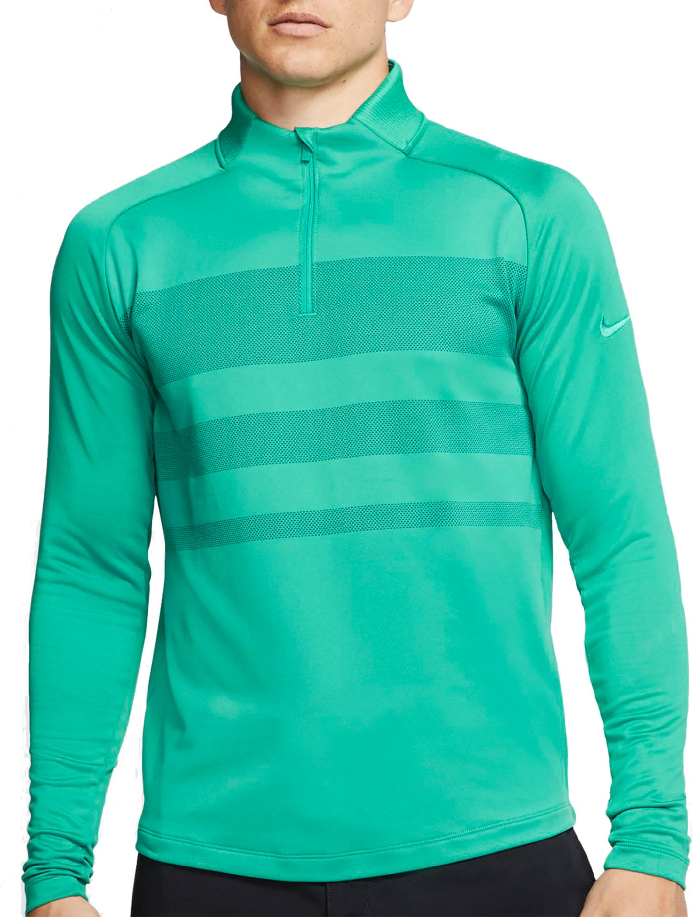 Nike Men's Dri-FIT Vapor ½ Zip Golf Pullover