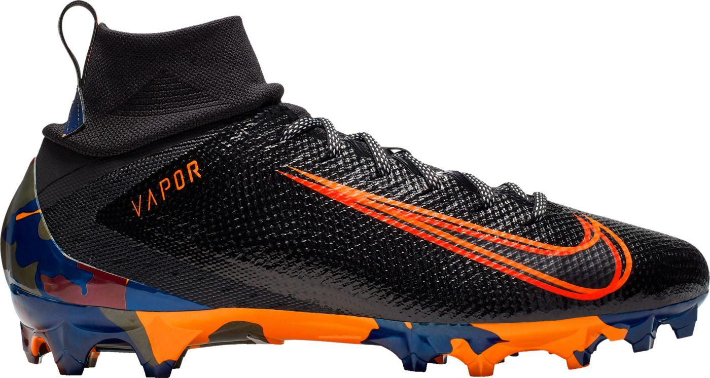 Nike Men's Vapor Untouchable 3 Pro Football Cleats