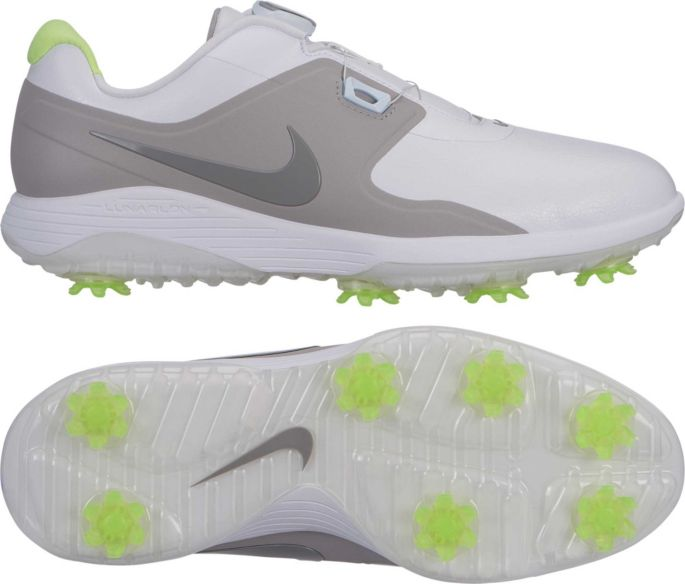 1c6cc268444c9 Nike Men's Vapor Pro BOA Golf Shoes | Golf Galaxy