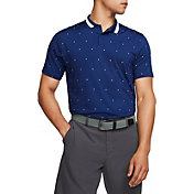 Nike Men's Vapor Triangle Golf Polo