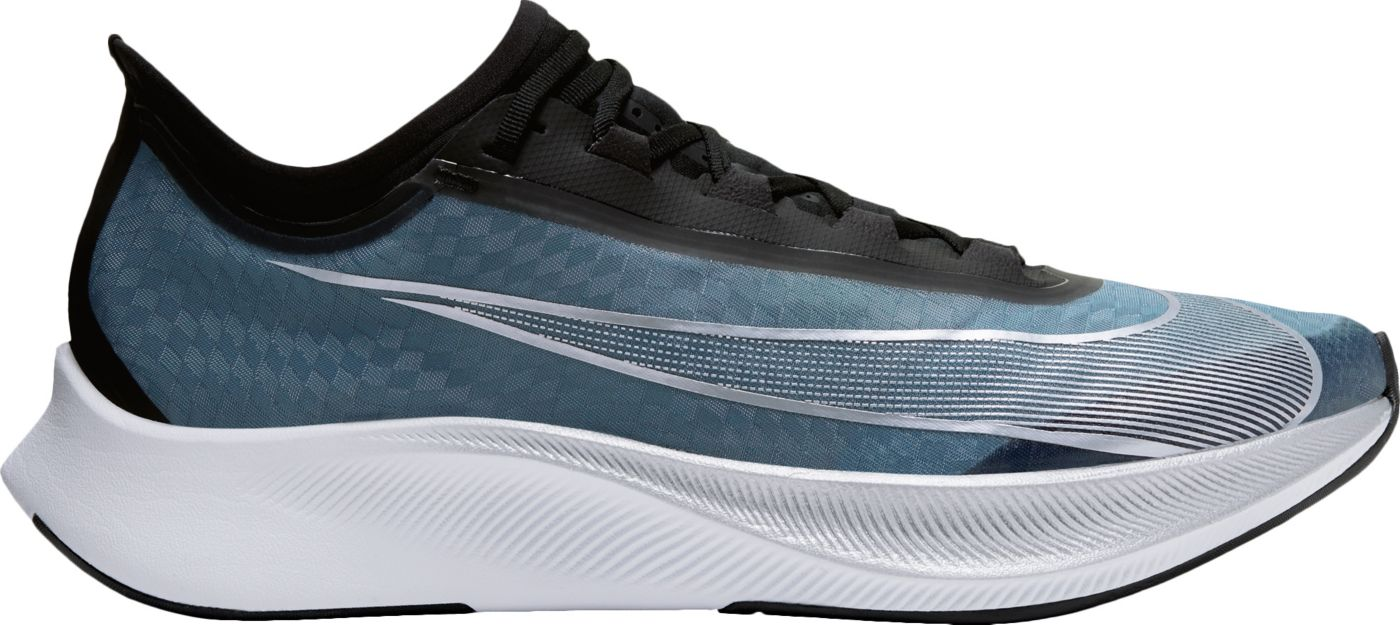 Nike Men's Zoom Fly 3 Running Shoes