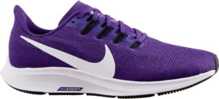 Purple Nike Shoes Best Price Guarantee At Dick S