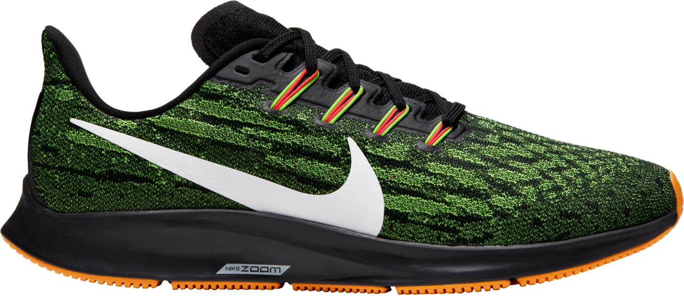 Nike Men's Air Zoom Pegasus 36 Wild Run Running Shoes