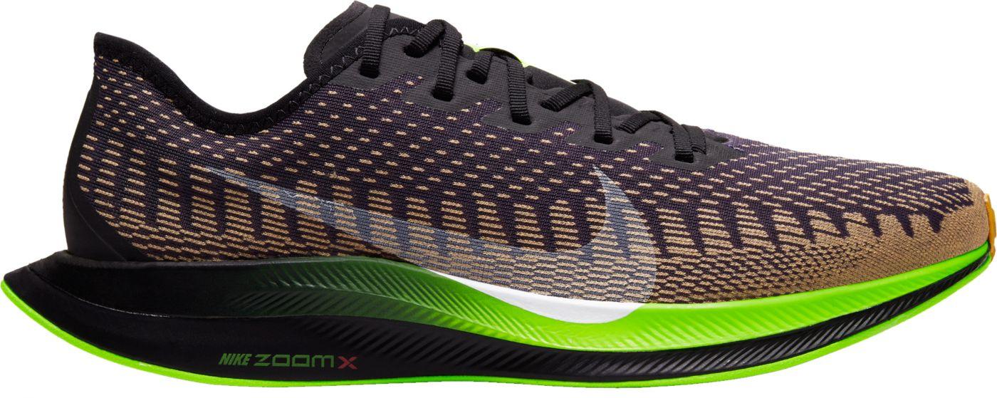Nike Men's Zoom Pegasus Turbo 2 Wild Run Running Shoes