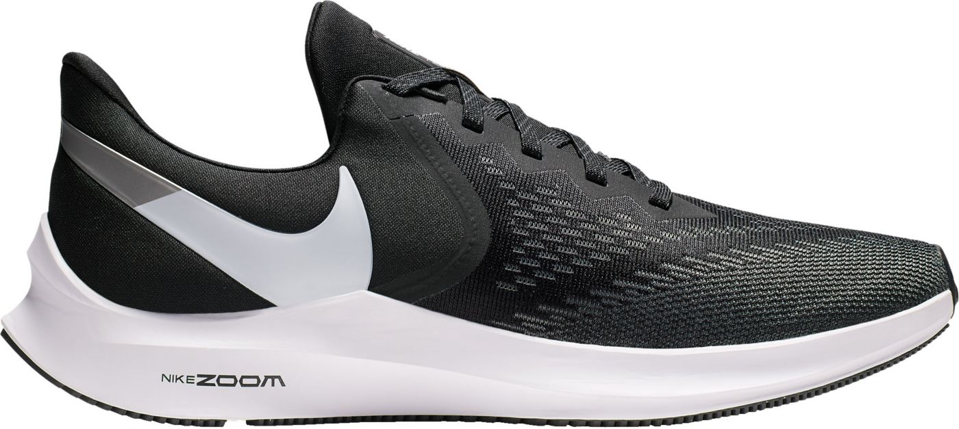 Nike Men's Zoom Winflo 6 Running Shoes