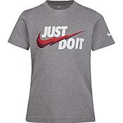 Nike Little Boys' Bolt Graphic T-Shirt