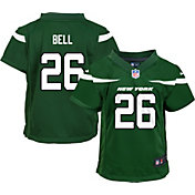 Nike Toddler Home Game Jersey New York Jets Le'Veon Bell #26