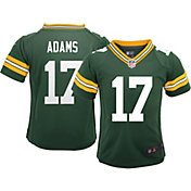 Nike Toddler Home Game Jersey Green Bay Packers Davante Adams #17