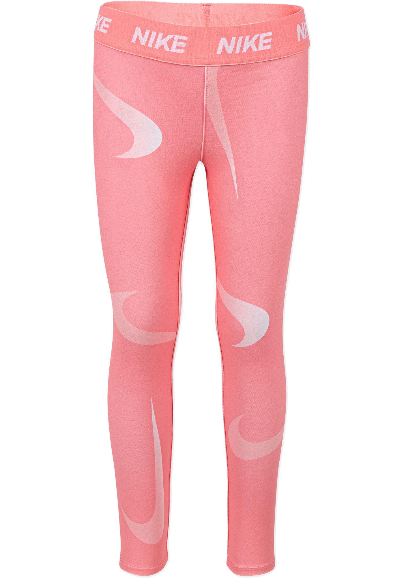 Nike Little Girls' Dri-FIT Leggings