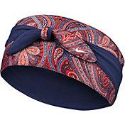 Nike Women's Bandana Reversible Head Tie
