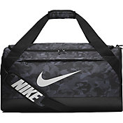 Nike Brasilia Medium Printed Duffle Bag