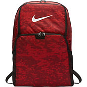Nike Brasilia Print XL Training Backpack