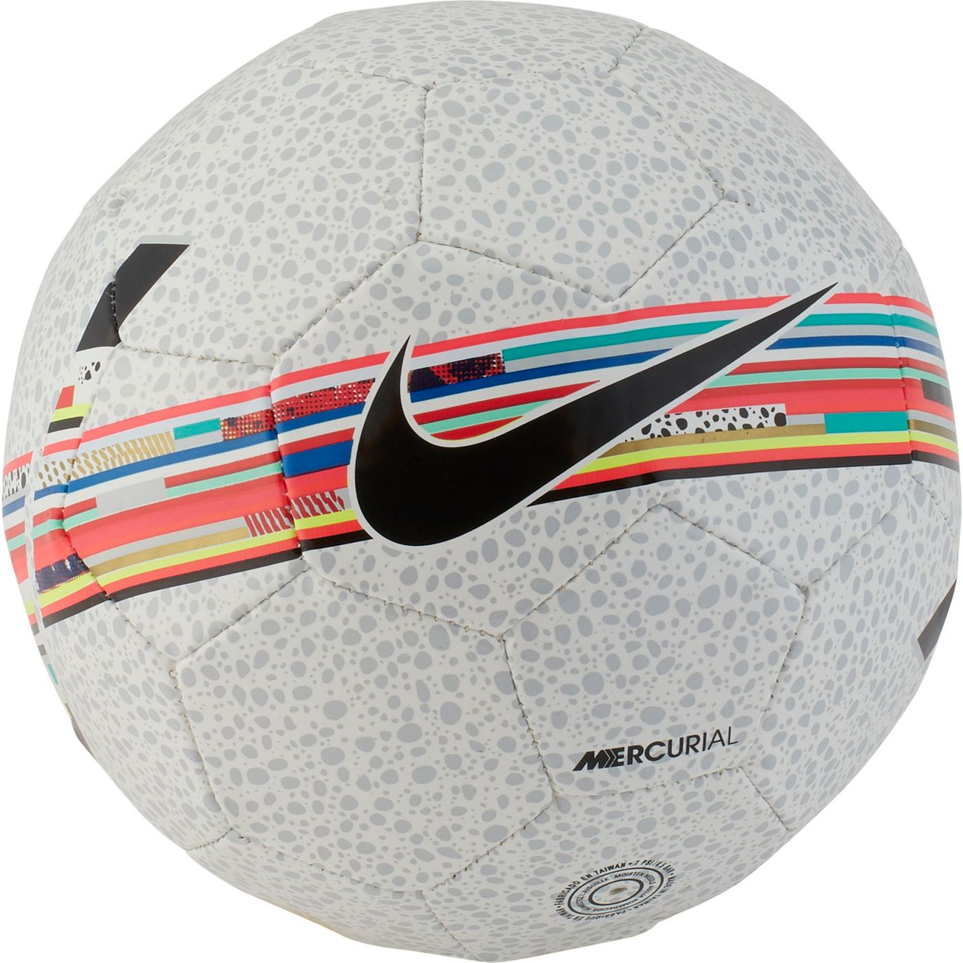 Nike CR7 Mini Soccer Ball
