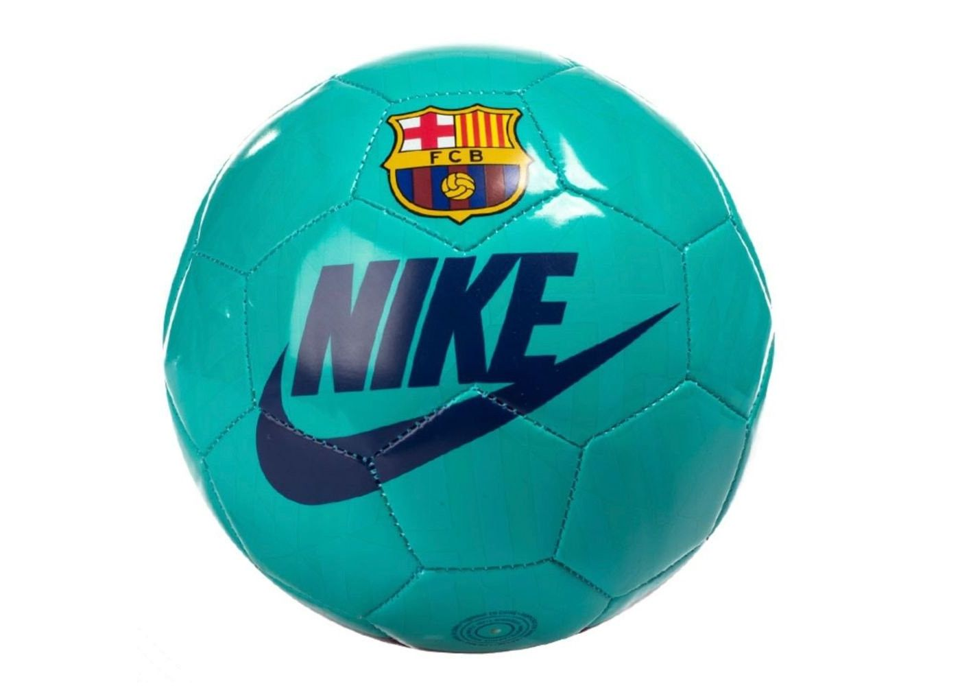 Nike Barcelona Skills Mini Soccer Ball