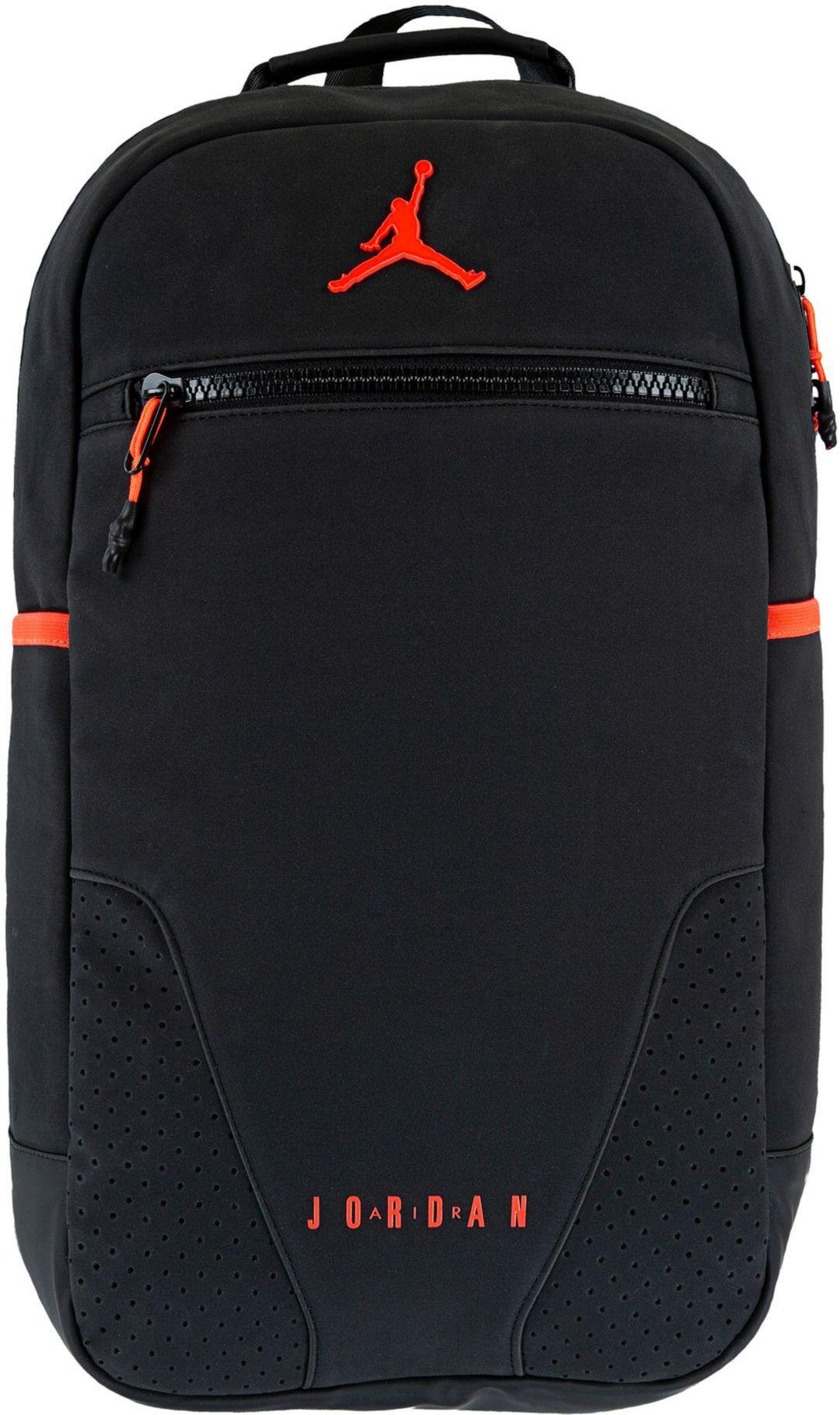 separation shoes 0fb9a 85aa0 Jordan Retro 6 Backpack 1