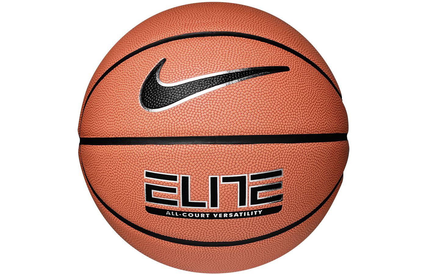 "Nike Elite All-Court Basketball (28.5"")"