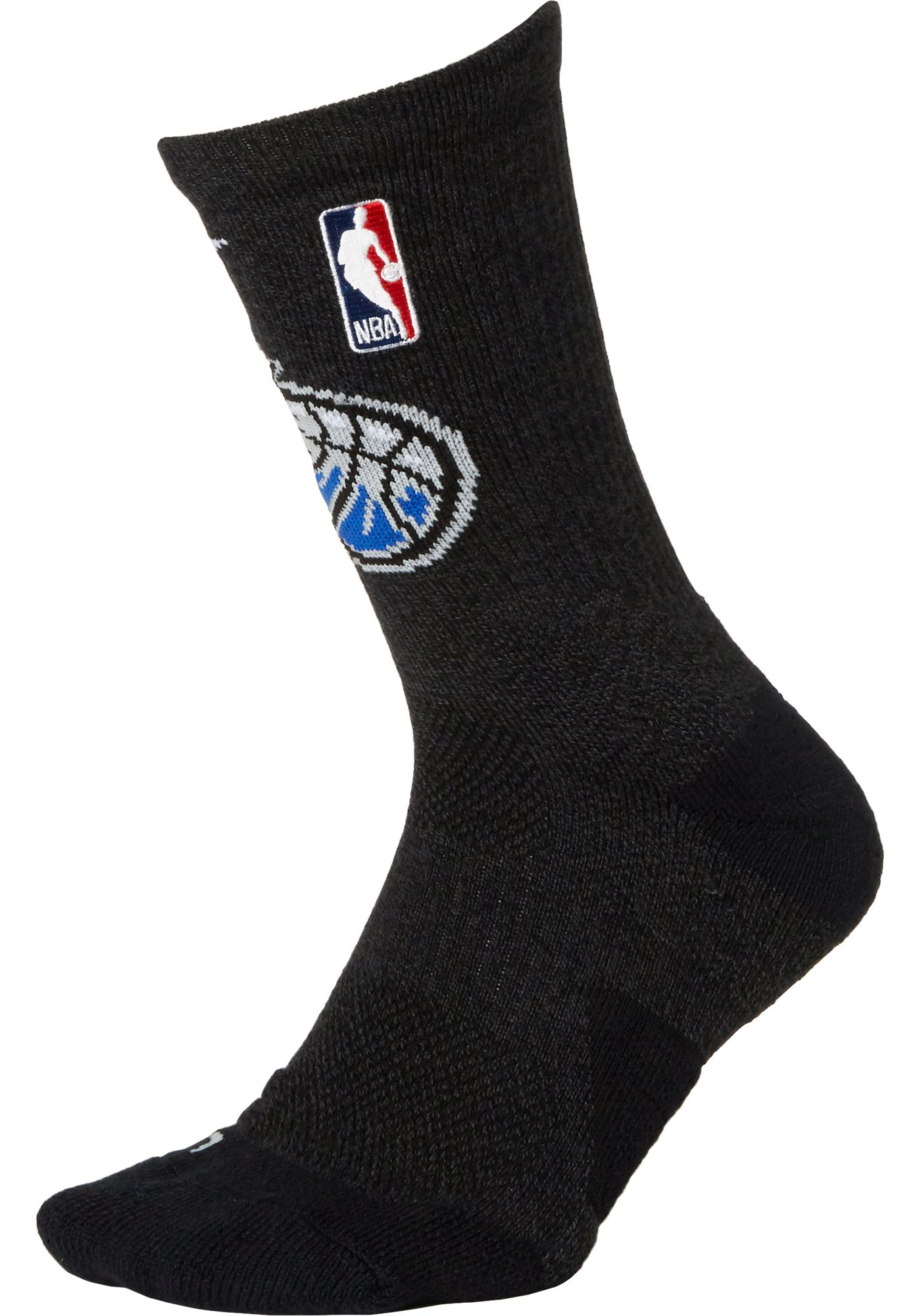 Nike Orlando Magic Elite Crew Socks