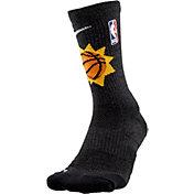 Nike Phoenix Suns Elite Crew Socks
