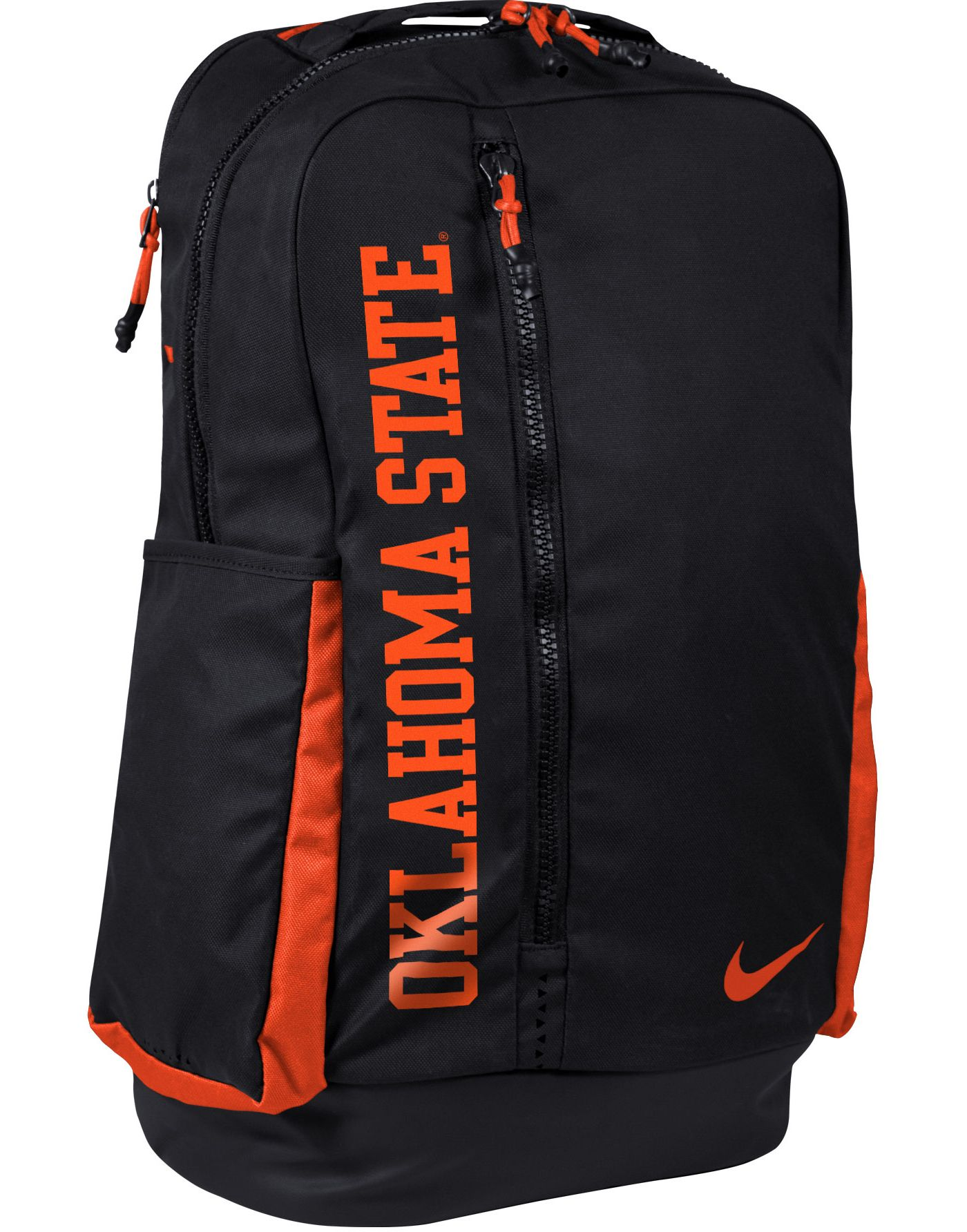 Nike Oklahoma State Cowboys Vapor Power Backpack