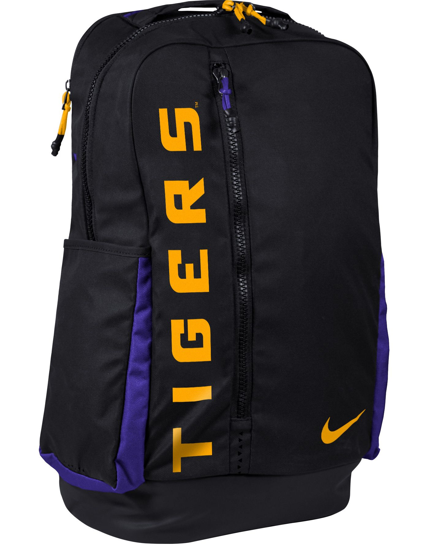 Nike LSU Tigers Vapor Power Backpack