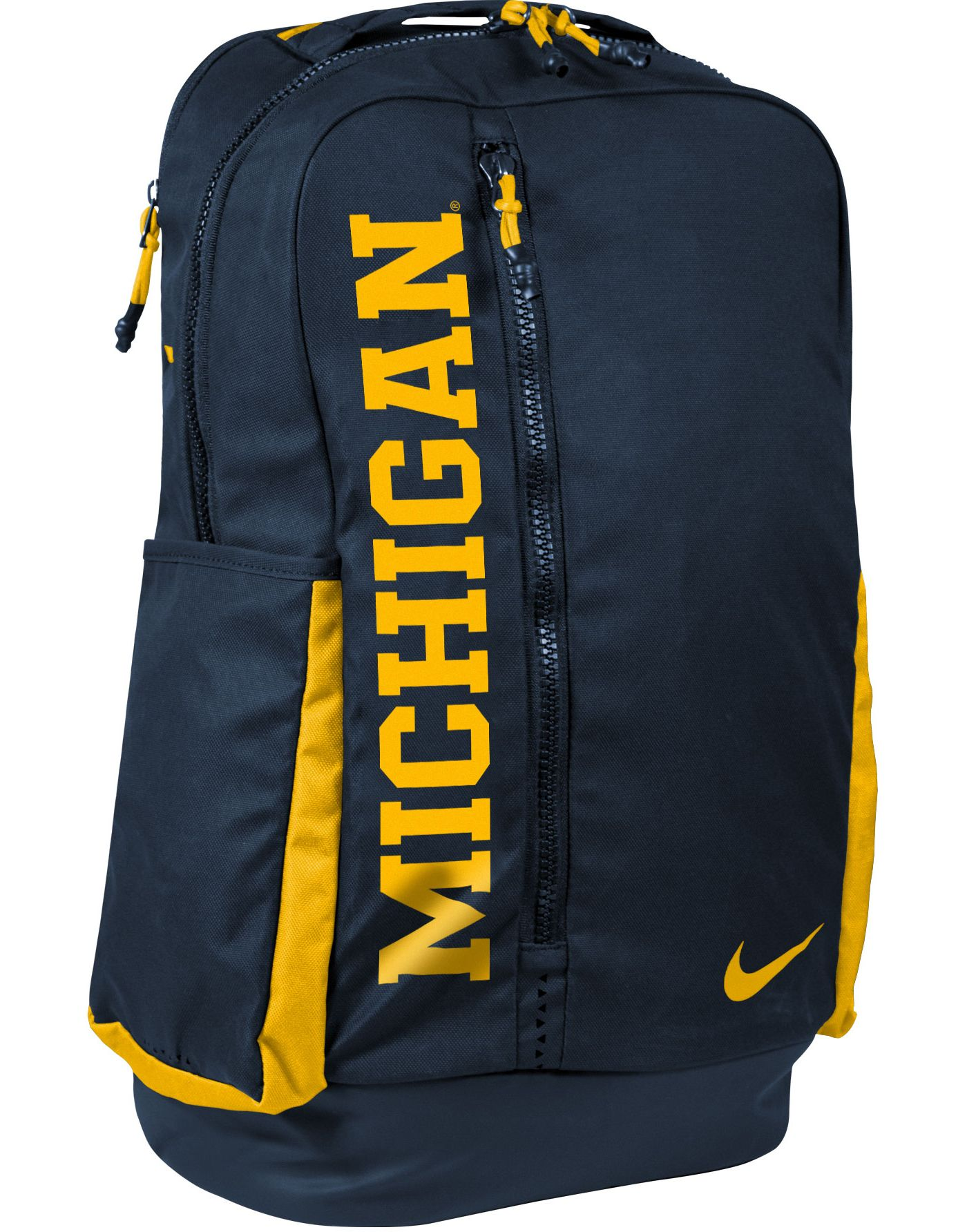 Nike Michigan Wolverines Vapor Power Backpack