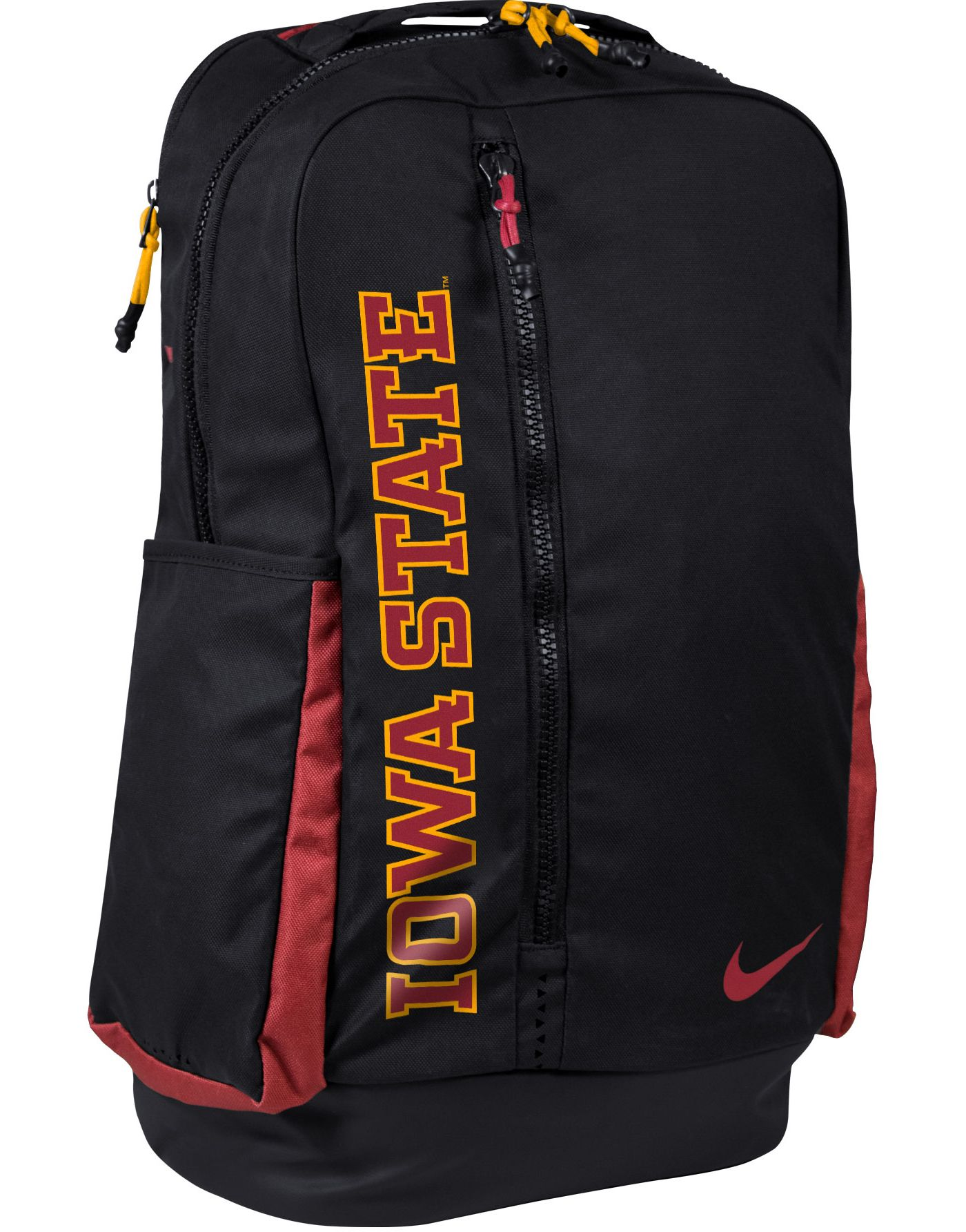 Nike Iowa State Cyclones Vapor Power Backpack