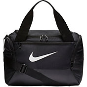 Nike Brasilia 9.0 Extra Small Training Duffle Bag