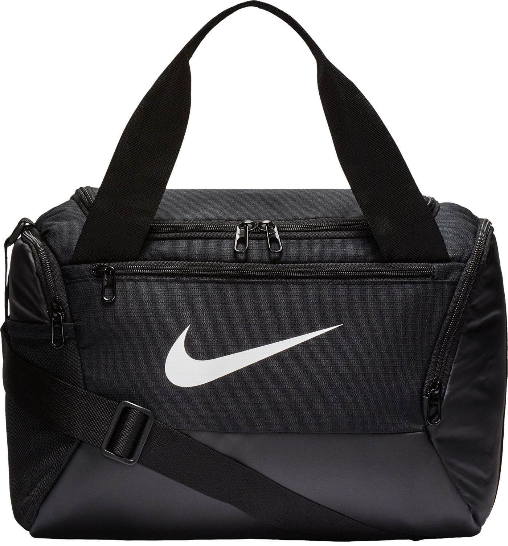 Nike Brasilia 9.0 Extra Small Training Duffle Bag
