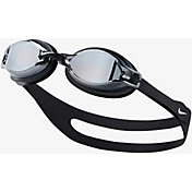 Nike Chrome Mirrored Training Swim Goggles