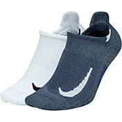 Nike Running No-Show Socks 2-Pack