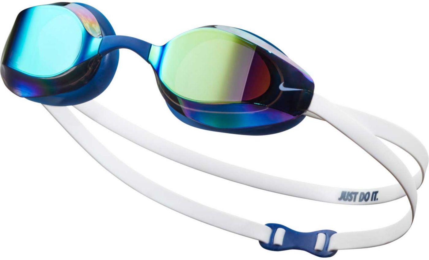 Nike Vapor Mirrored Swim Goggles