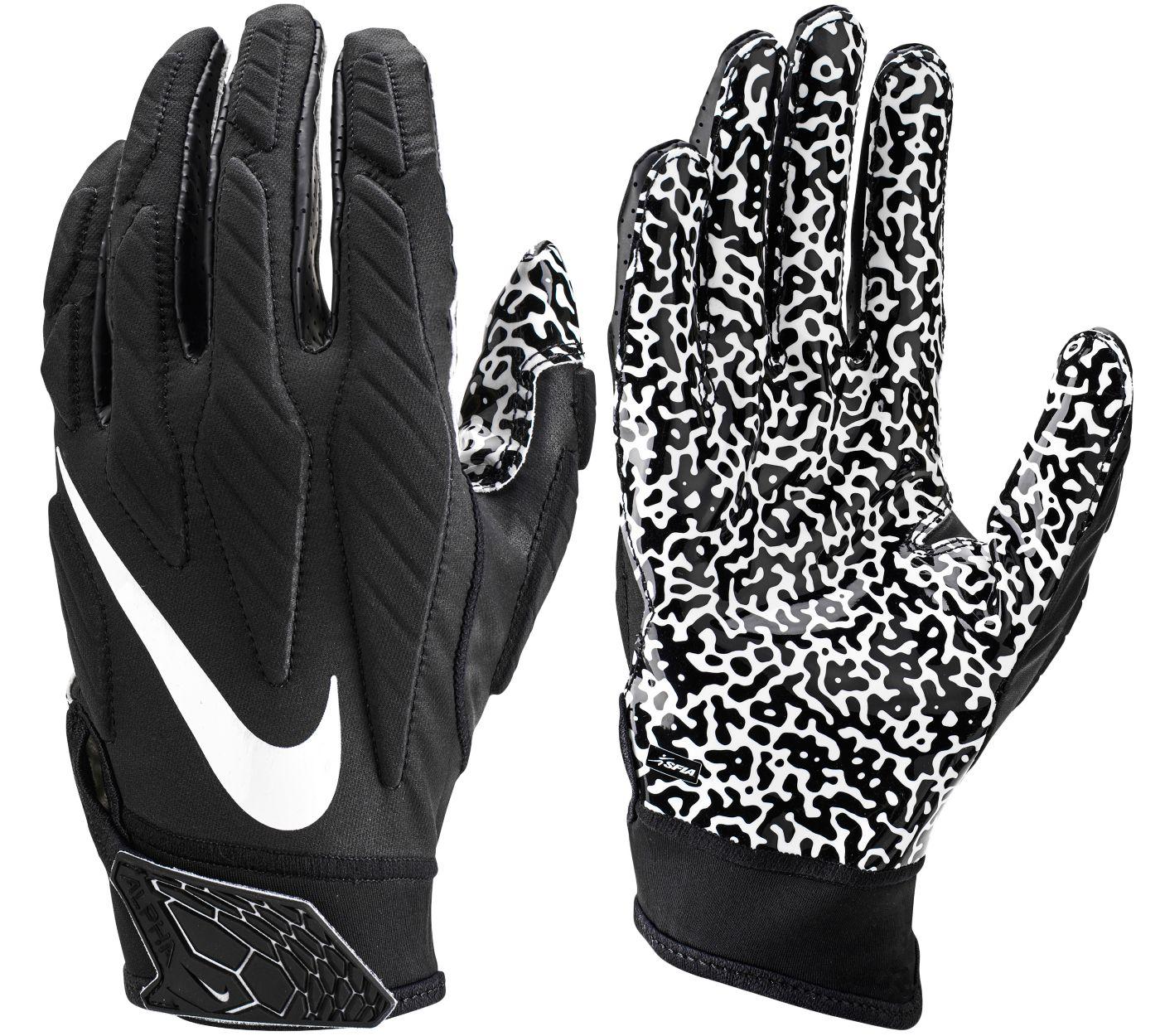 Nike Adult Superbad 5.0 Receiver Gloves