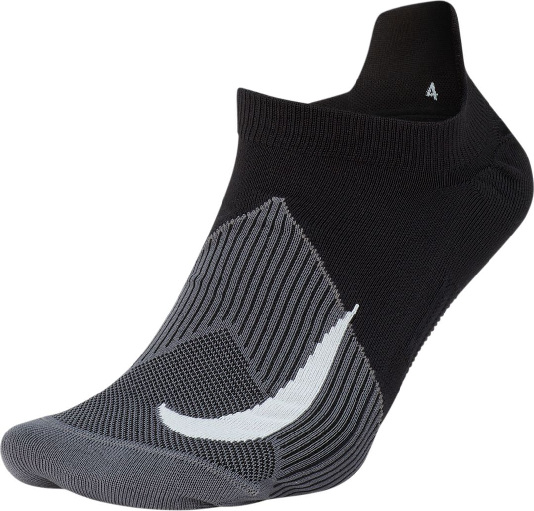 6904c613a Nike Elite Lightweight No-Show Running Socks | DICK'S Sporting Goods