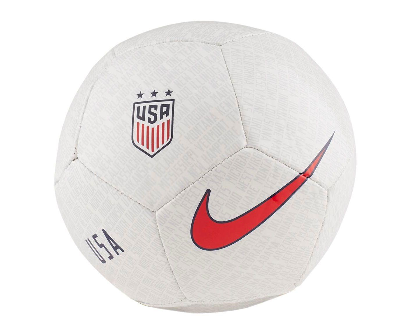 Nike USA Skills Mini Soccer Ball