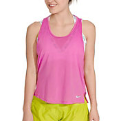 Breathe Dri-FIT Miler Running Tank Top