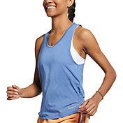 Breathe Dri-FIT Miler Running Tank Top