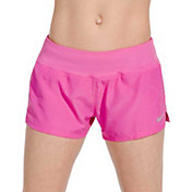 "Nike Women's Dri-FIT Cool Crew 3"" Running Shorts"