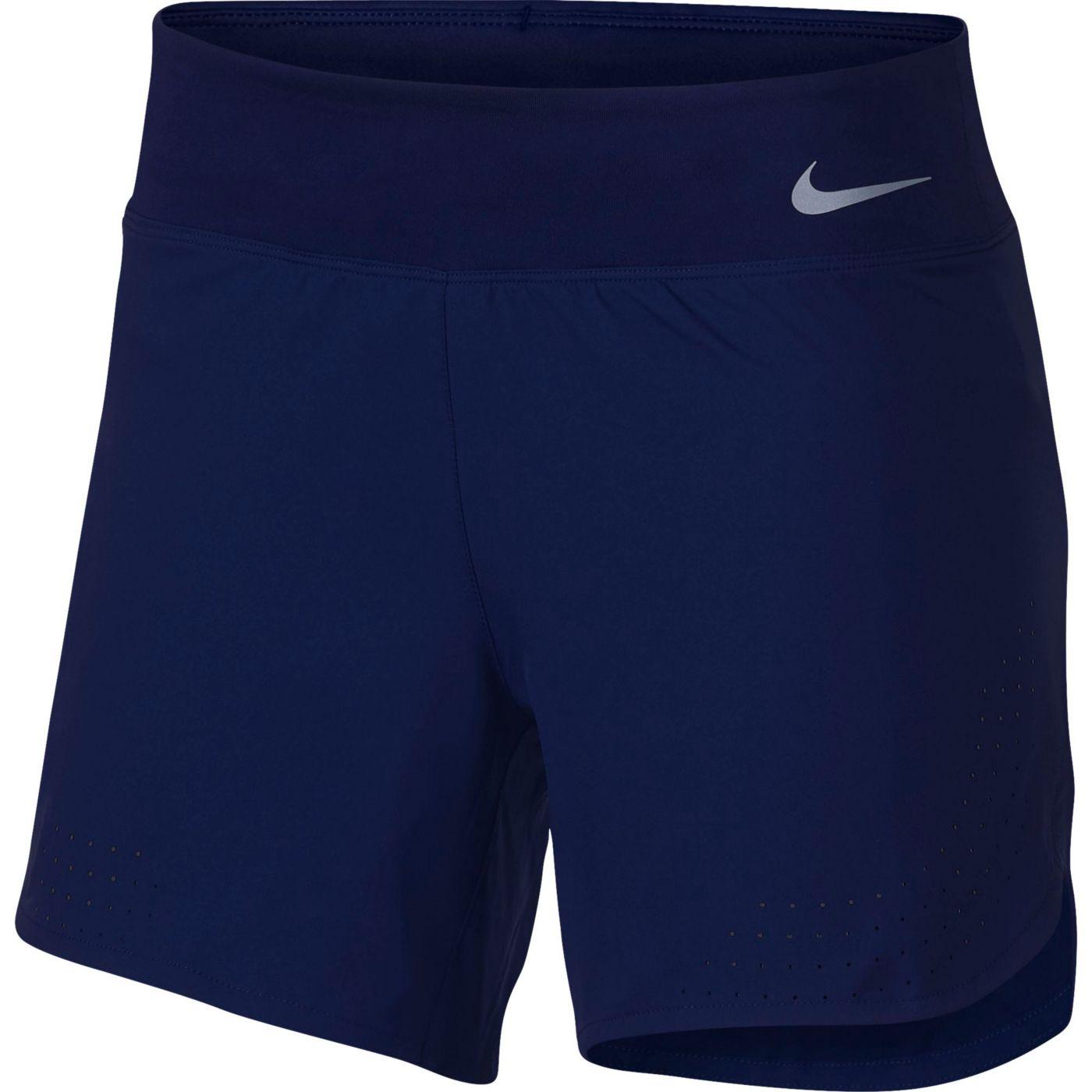 "Nike Women's 5"" Eclipse Running Shorts"