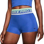 Nike Women's Pro Dri-FIT Support Shorts