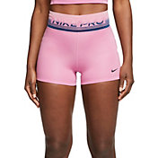 Nike Women's Pro Dri-FIT Support Shorts